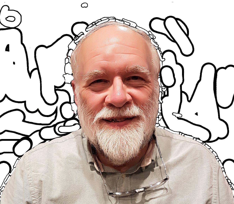 Dr Bruce Hoag